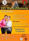 Koncert z okazji 25-lecia Watry ochotnickiej