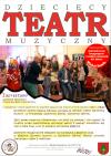 Nabór dzieci do Teatru Muzycznego HEJO 2019